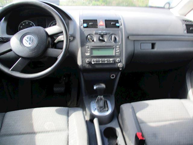 Volkswagen Touran 1.6-16V FSI Trendline autom airco elek pak nap apk