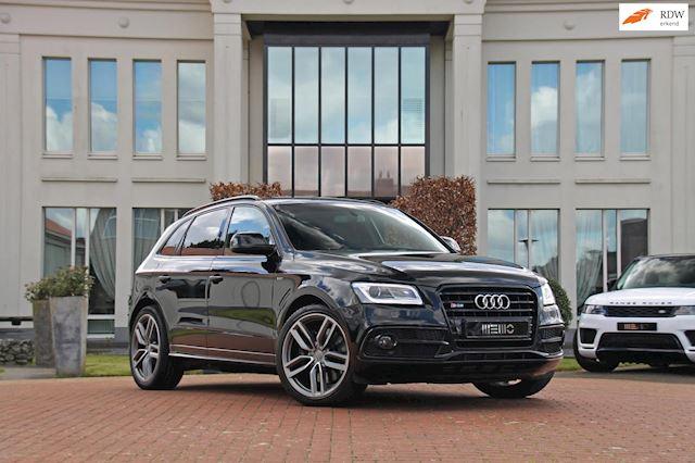 Audi SQ5 3.0 TDI SQ5 quattro Pro Line - B&O - Keyless - ABT soundmodule - optiek zwart