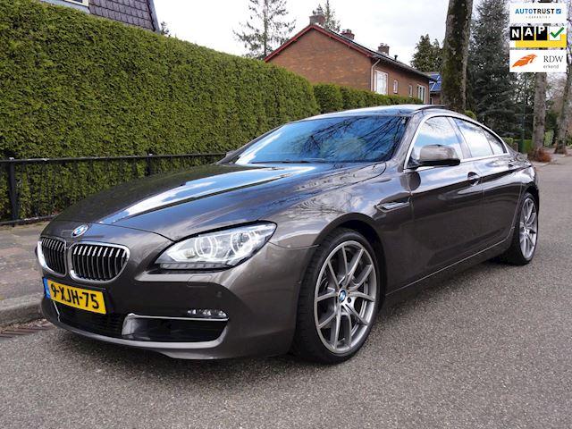 BMW 6-serie Gran Coupé occasion - Autobedrijf H. Reinders