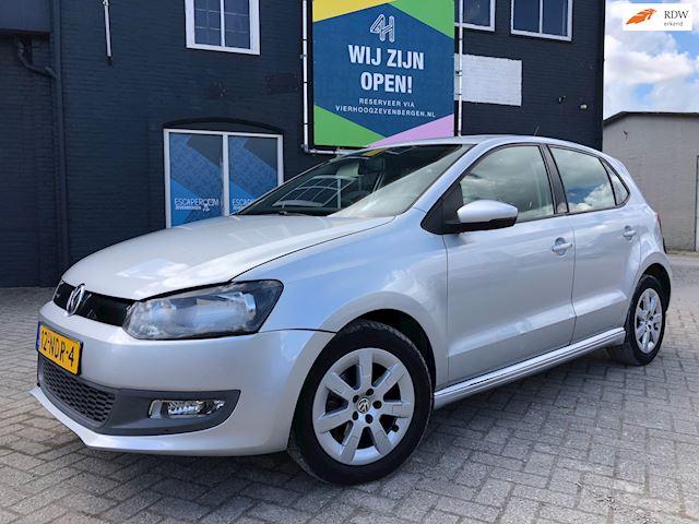 Volkswagen Polo 1.2 TDI BlueMotion APK 4-2022/AIRCO/CRUISE