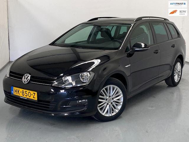 Volkswagen Golf Variant 1.6 TDI Highline / Aut. / Navi / BTW Auto