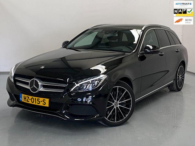 Mercedes-Benz C-klasse Estate 350e / MARGE / Burmester / Comand