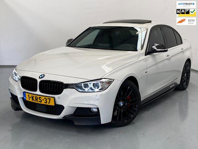 BMW 3-serie 330d High Exe / Aut / M-Pakket / Schuifdak / Navi