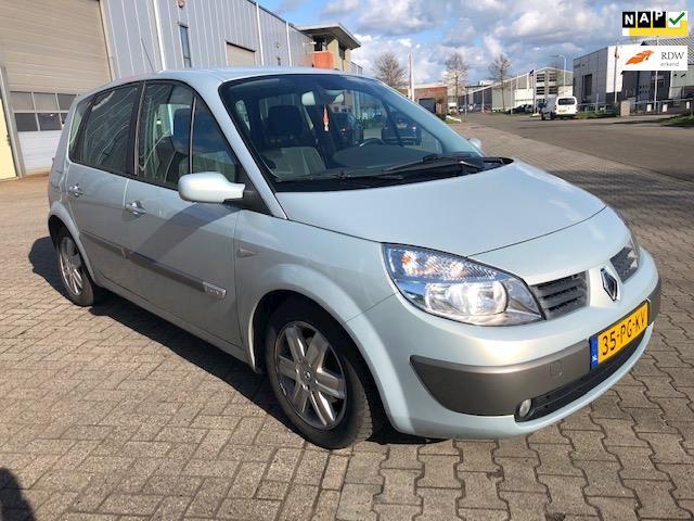 Renault Scénic 1.6-16V Expression Basis/airco/177000 km/nap