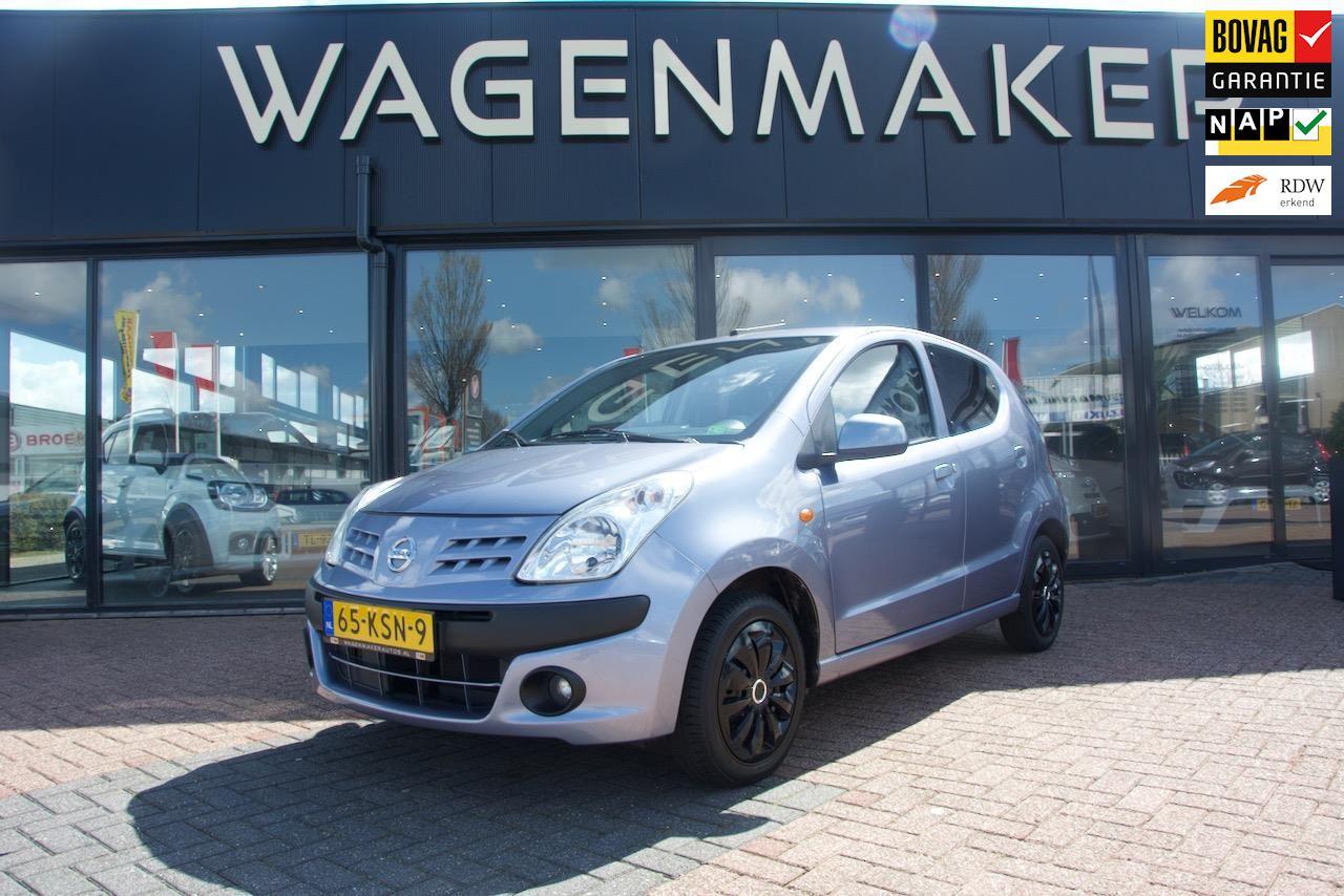 Nissan Pixo occasion - Wagenmaker Auto's