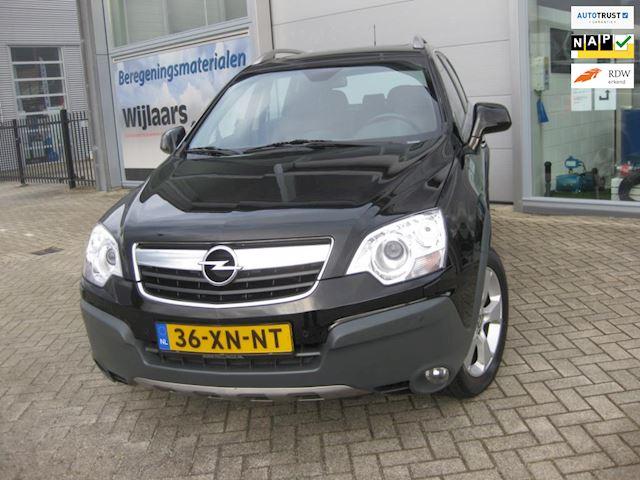 Opel Antara 3.2 V6 Cosmo 4X4 NAVI LEDER AUTOMAAT