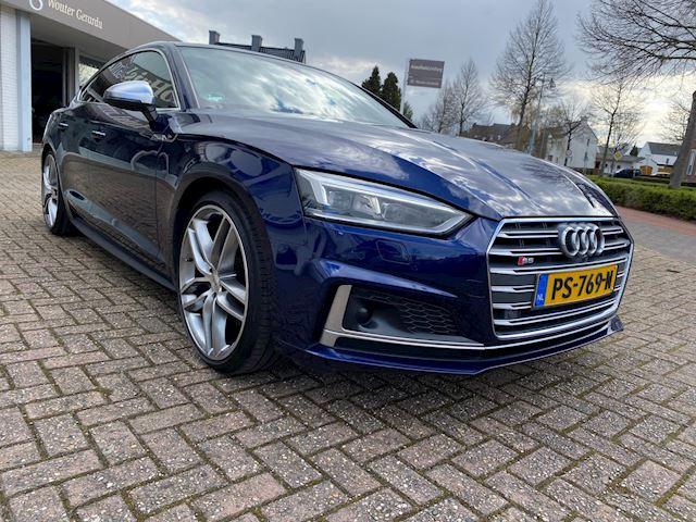 Audi A5 Sportback occasion - AutoHuisLimburg