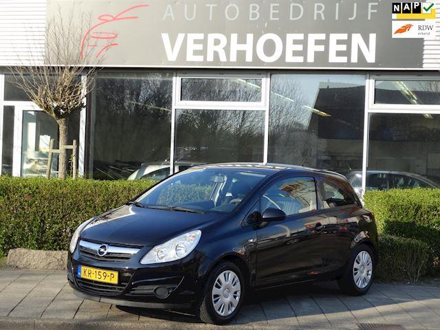 Opel Corsa 1.0-12V Essentia - AIRCO - APK TOT 12/2021 - ELEKTRISCHE RAMEN/SPIEGELS !