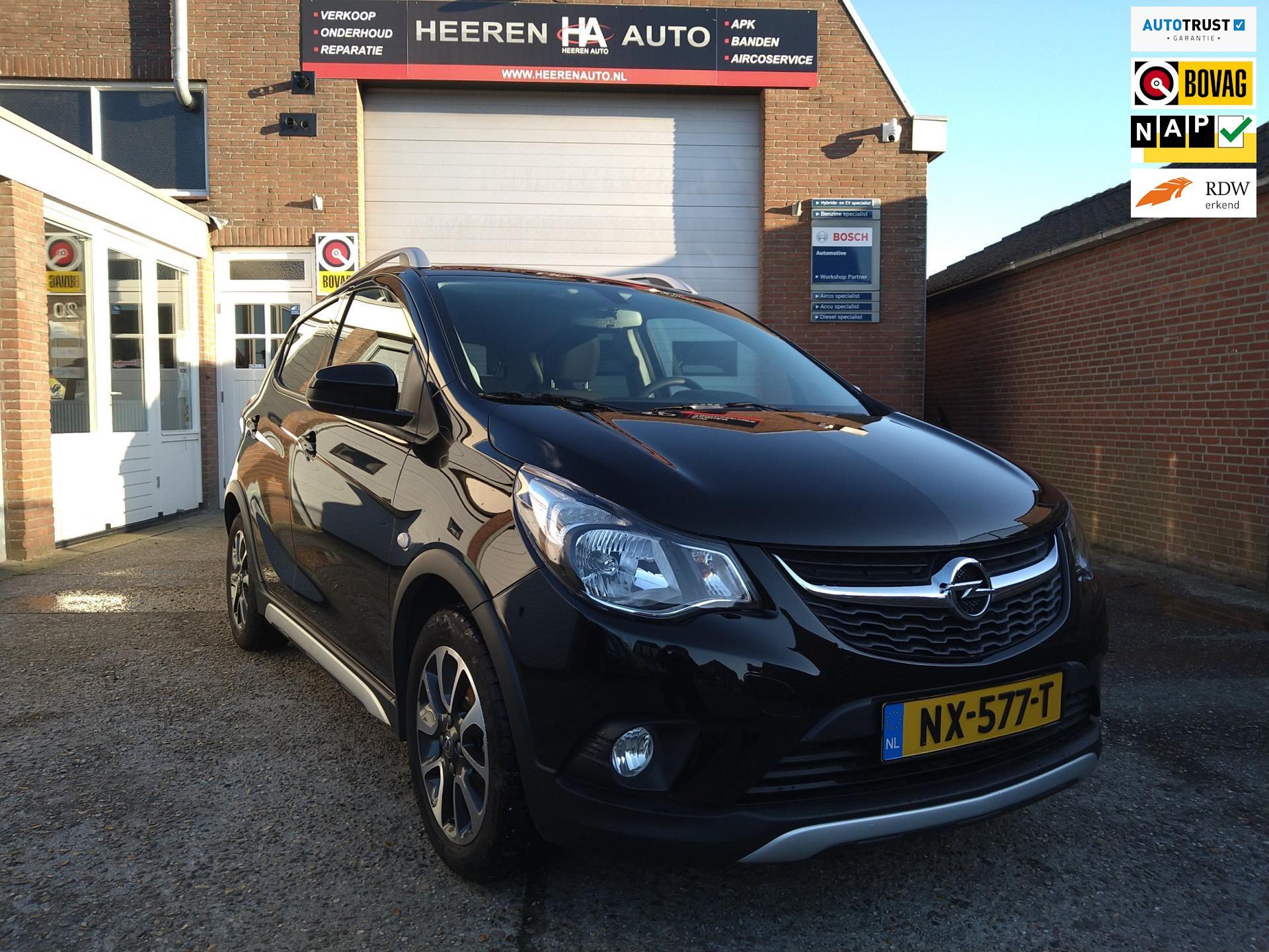 Opel KARL occasion - Heeren Auto v.o.f.