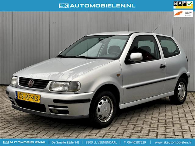 Volkswagen Polo 1.4 | 1e eigenaar | Volledig dealer onderhouden | Nieuwe apk | 69.000 km! |