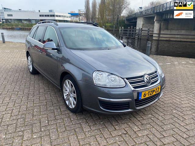 Volkswagen Golf Variant 2.0 TDI In top staat verkerende auto vele opties moet gezien worden