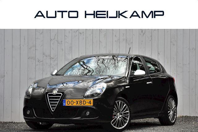 Alfa Romeo Giulietta 1.4 T 170PK Distinctive Navi | NL-Auto |