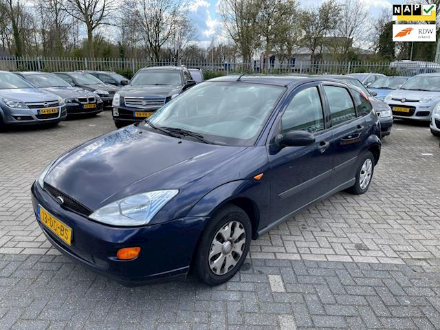 Ford Focus occasion - Autobedrijf A Van Esch