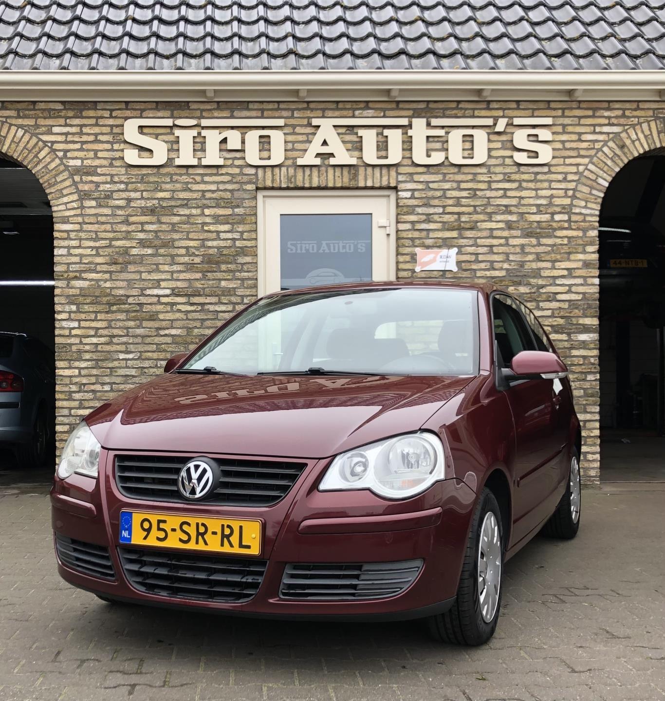 Volkswagen Polo occasion - Siro Auto's