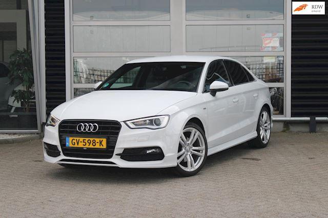 Audi A3 Limousine occasion - Van den Boom Autobedrijf