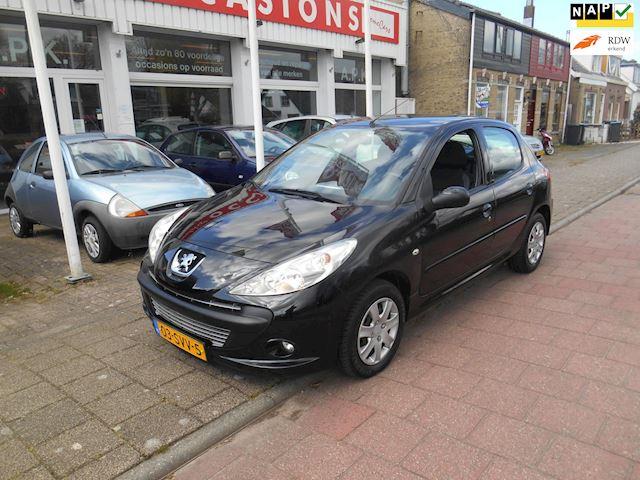 Peugeot 206 + 1.4 Sportium