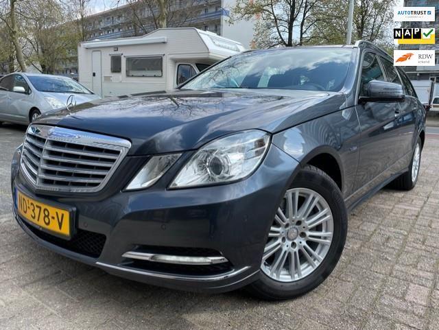 Mercedes-Benz E-klasse Estate occasion - D'n Bels
