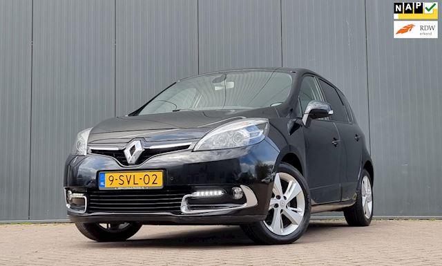 Renault Scénic 1.5 dCi Bose Trekhaak