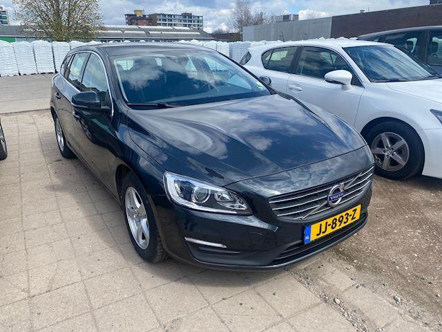 Volvo V60 2.0 D2 Nordic+