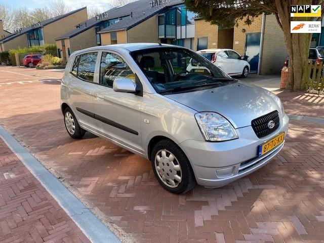 Kia Picanto AUTOMAAT / 61.000 NAP / Tweede eigenaar / Mooie auto