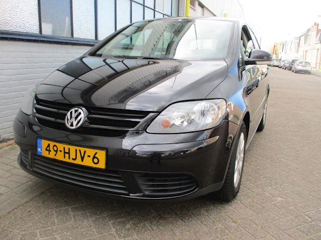 Volkswagen Golf Plus 1.6 Comfortline