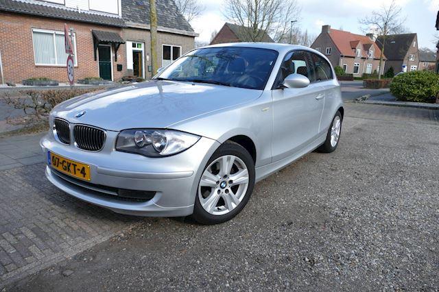 BMW 1-serie occasion - Autobedrijf John van Melis