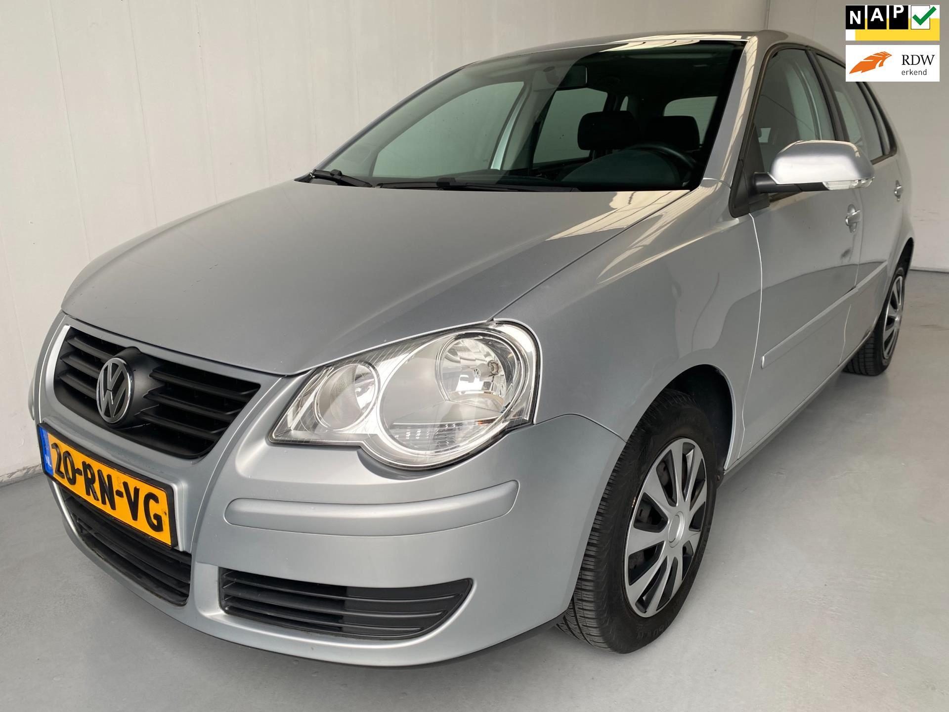 Volkswagen Polo occasion - Autobedrijf Leeuwis B.V.