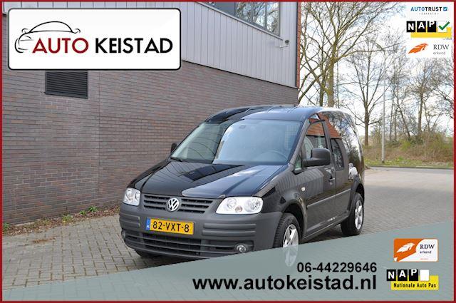Volkswagen Caddy 1.9 TDI SCHUIFDEUR AIRCO/CRUISE! NETTE STAAT!