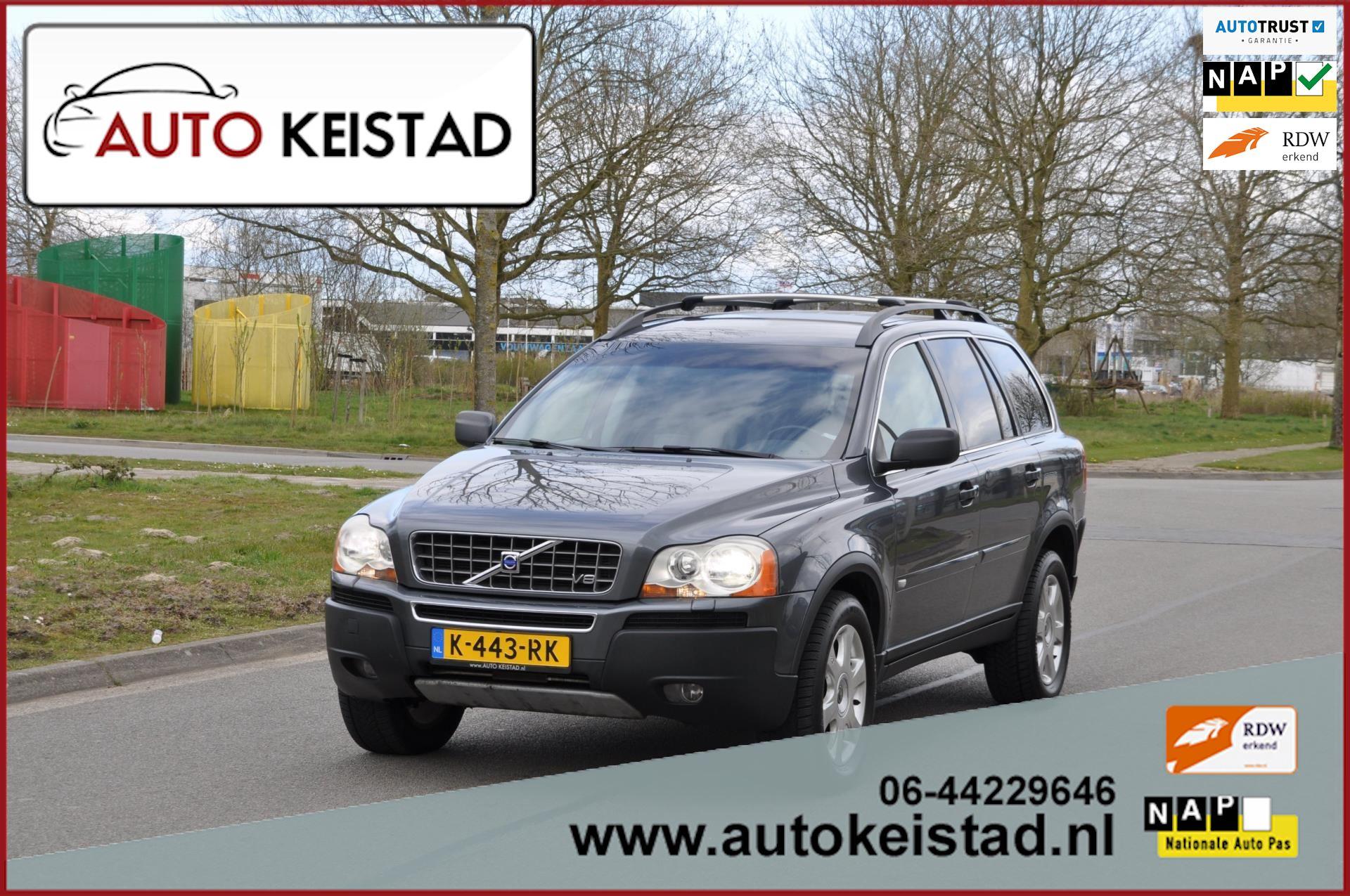 Volvo XC90 occasion - Auto Keistad