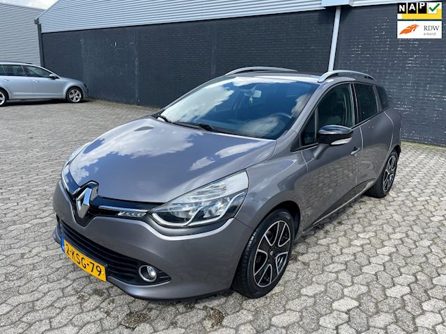 Renault Clio Estate occasion - City Cars Breda