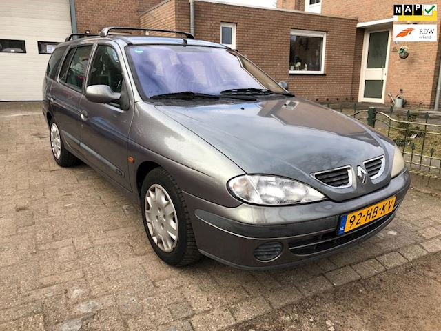 Renault Mégane Break 1.6-16V Air