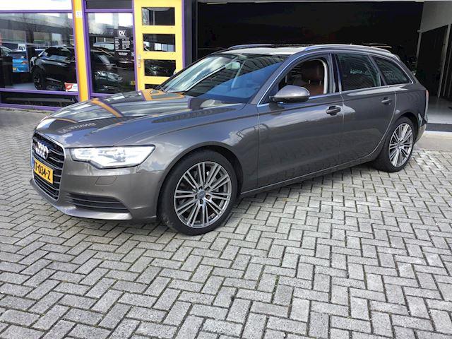 Audi A6 Avant occasion - DV Trading