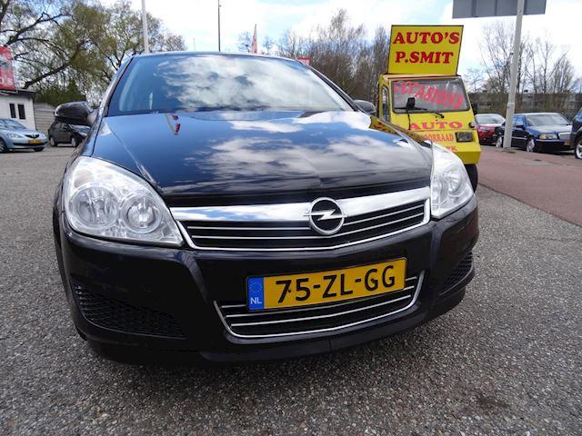 Opel Astra 1.6 Business NAV +1EIGENAAR