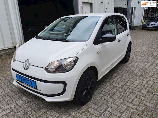 Volkswagen Up! 1.0 LOAD UP! 5DRS 2Persoon