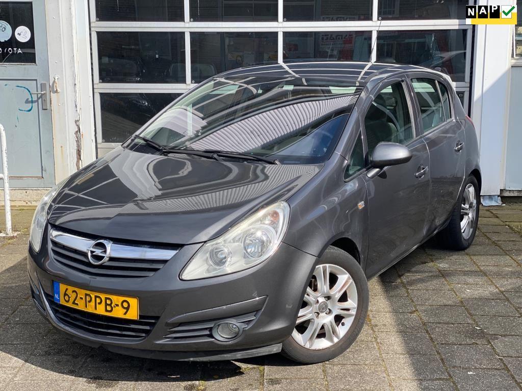 Opel Corsa occasion - Autobedrijf Esmati