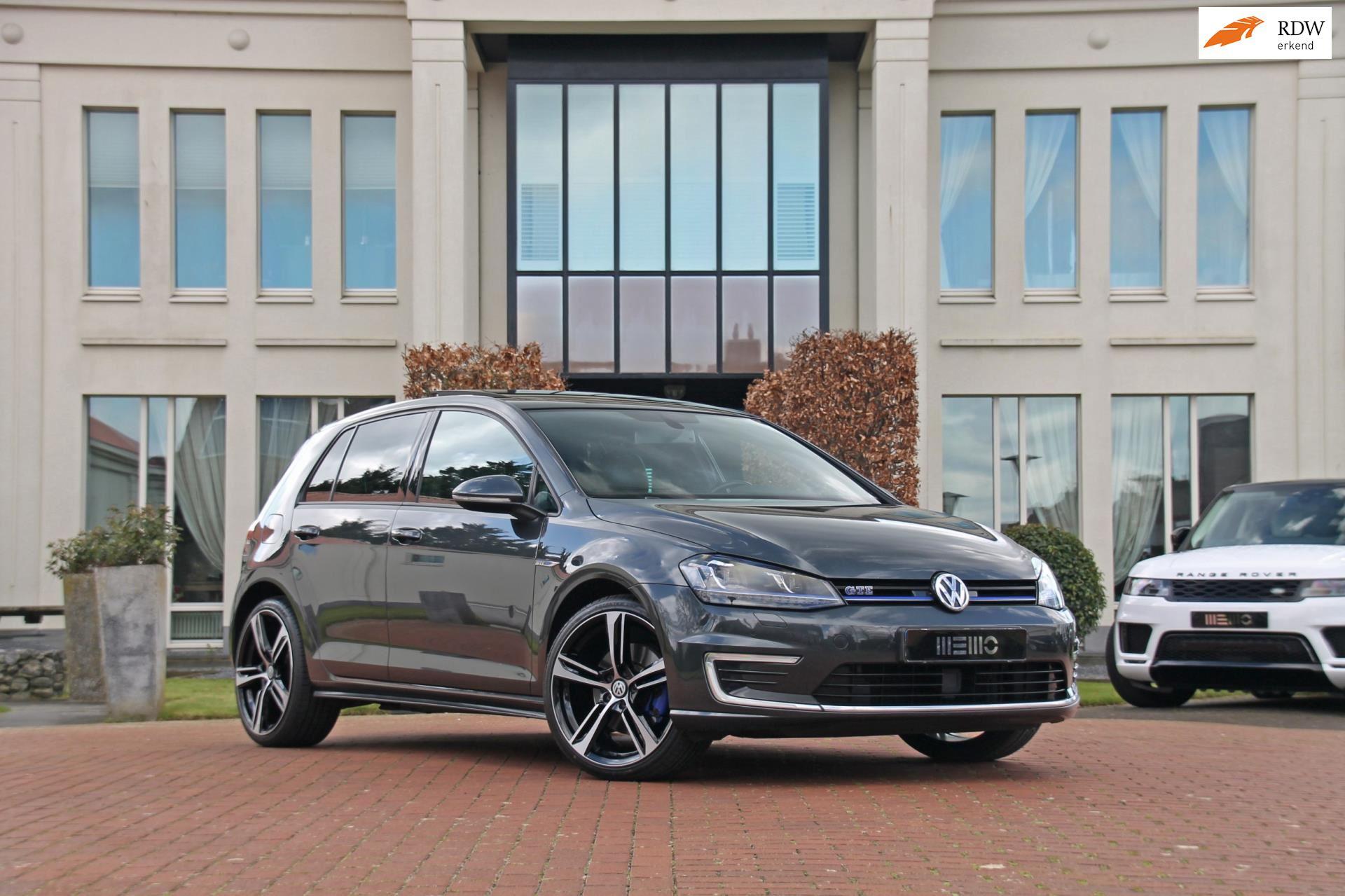 Volkswagen Golf occasion - Memo Performance