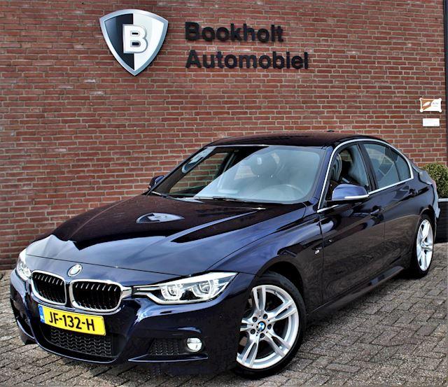 BMW 3-serie 320i M-Sport, LED, Alcantara, El. trekhaak