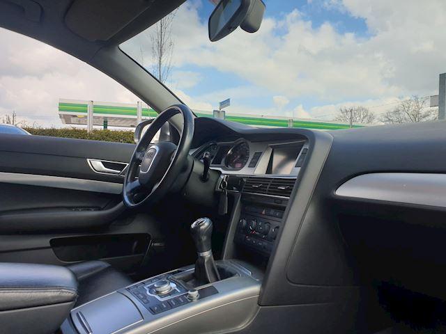 Audi A6 2.4 Pro Line Business Leder Navi