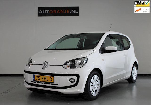 Volkswagen Up! 1.0 move up! BlueMotion, Airco, Cr Control, NAVI, NAP!!