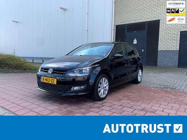 Volkswagen Polo 1.2 TSI Comfortline