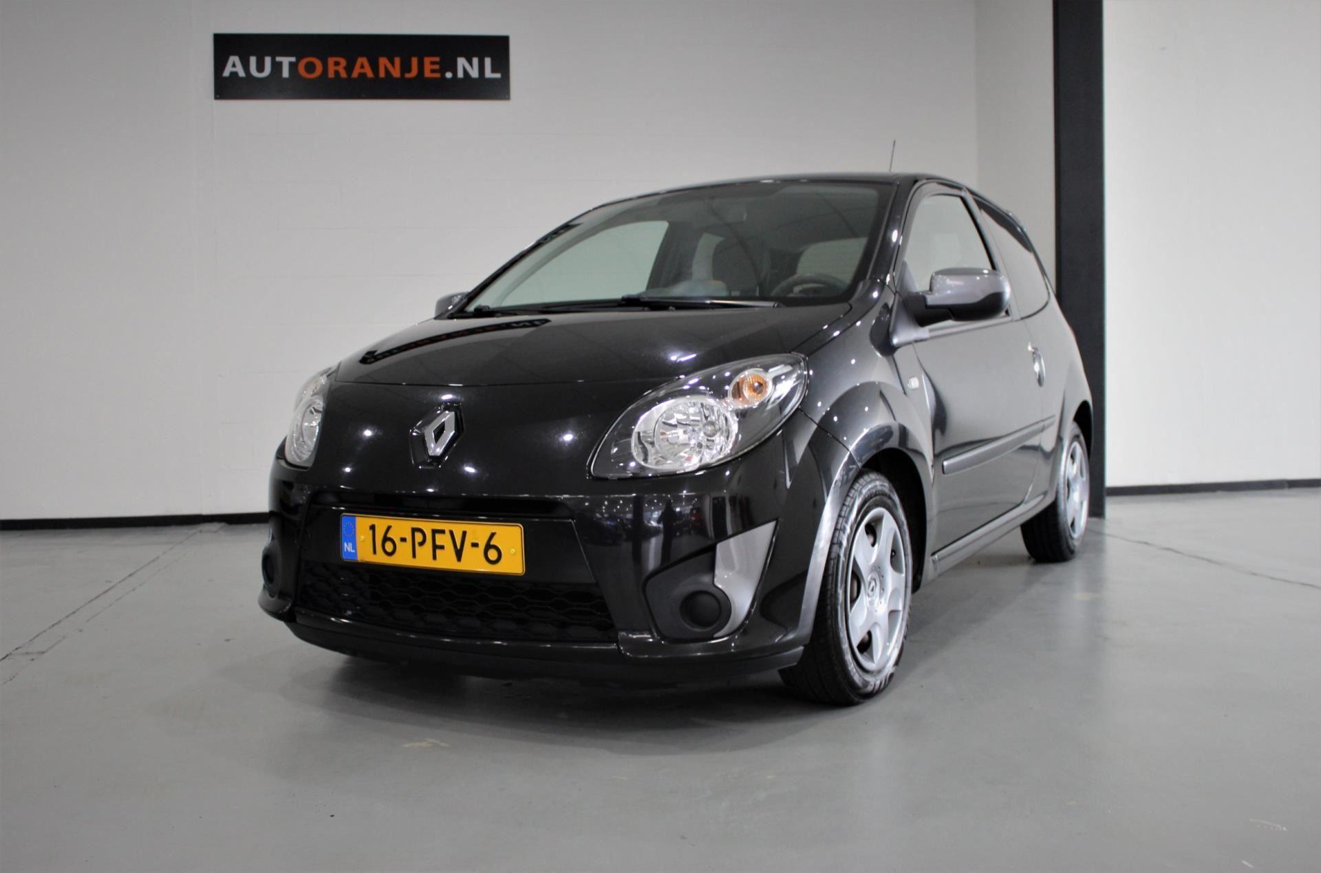 Renault Twingo occasion - Autoranje