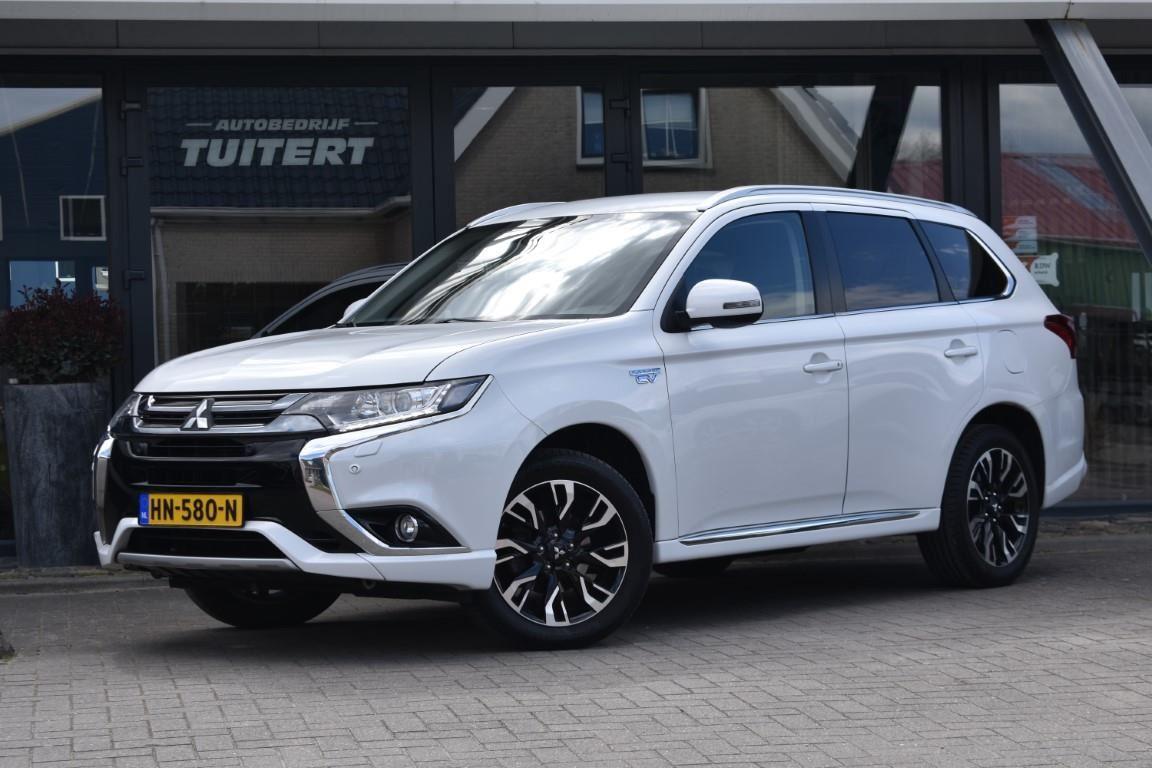 Mitsubishi Outlander occasion - Autobedrijf Tuitert