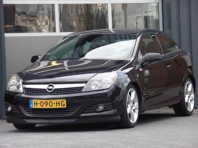 Opel Astra GTC 1.8 Business Climatecontrol cruisecontrol Apk 06-02-2022