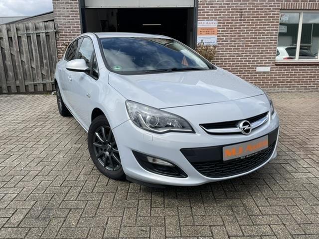 Opel Astra occasion - MJ Auto