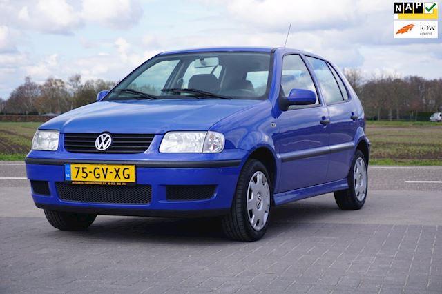 Volkswagen Polo 1.4-16V Trendline met goed werkende airco