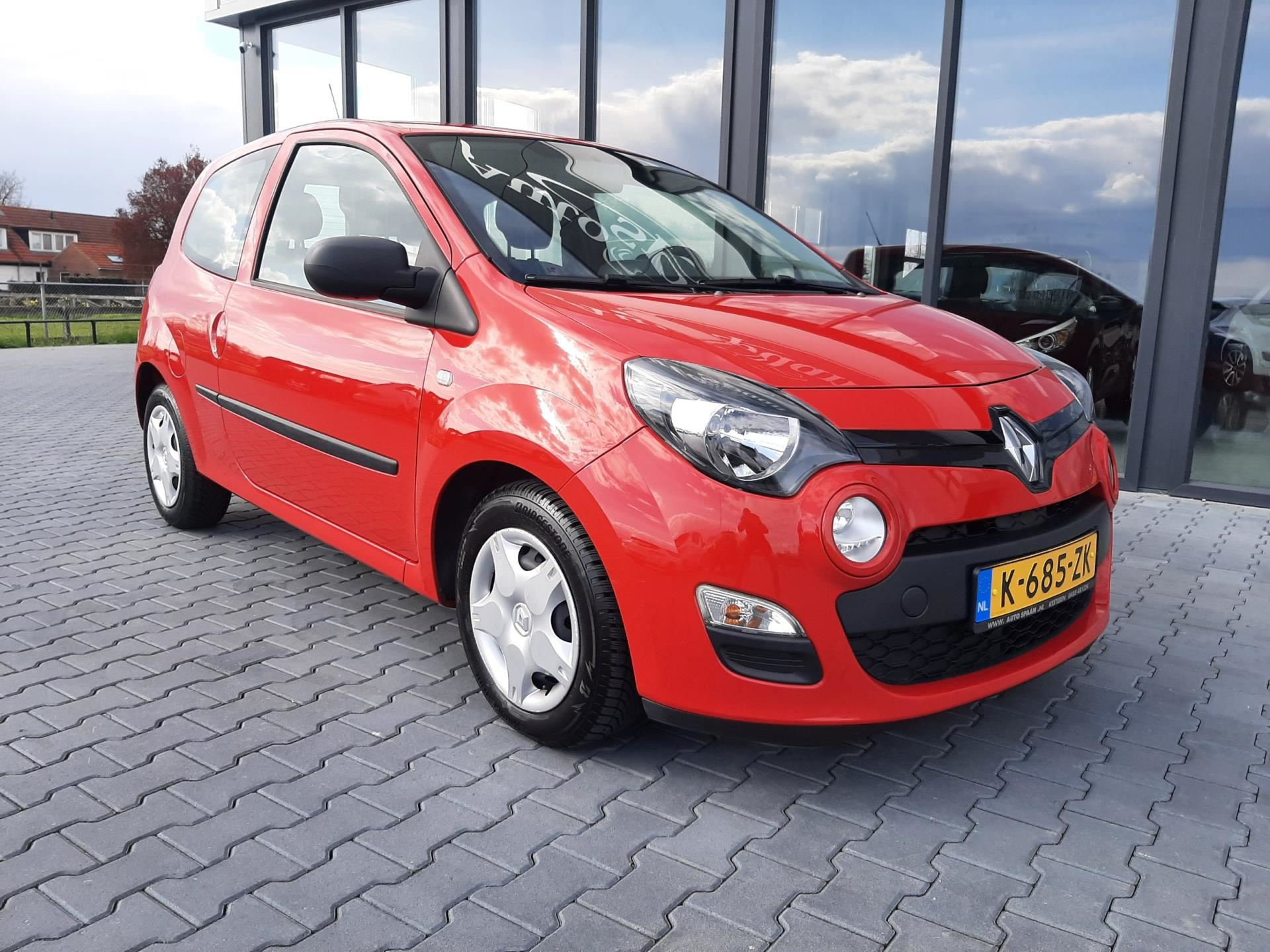 Renault Twingo occasion - Auto Spaan