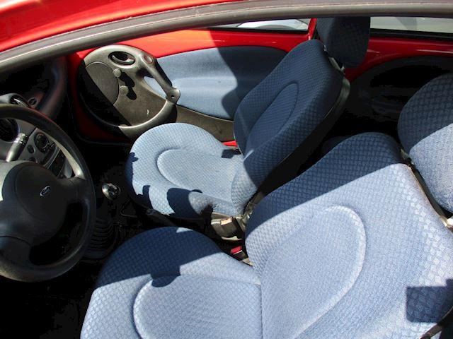 Ford Ka 1.3 Style st bekr (unieke km)nap nw apk