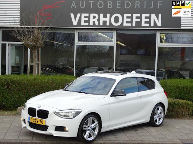 BMW 1-serie 116i Executive - M-PAKKET - PANORAMA - XENON - ALCANTARA - CLIMA/CRUISE CONTR !!