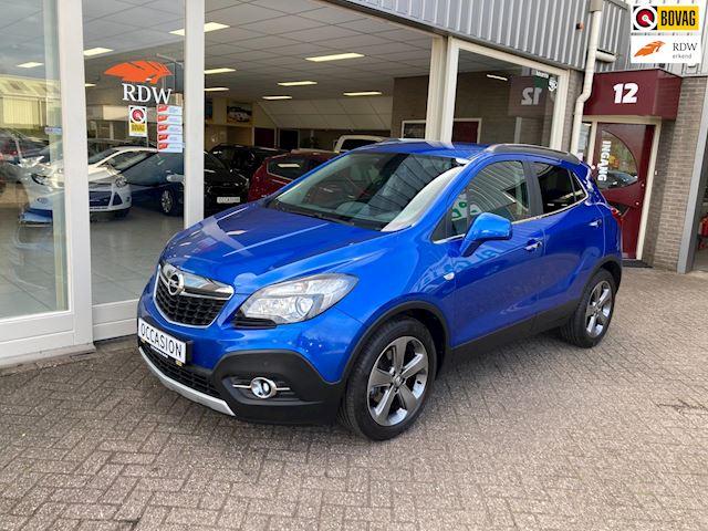 Opel Mokka 1.4 T Edition TREKHAAK! NIEUW!! @2JAAR APK