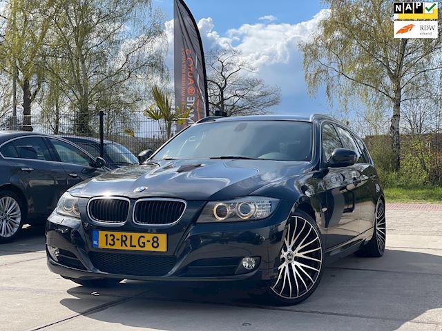 BMW 3-serie Touring 320d Efficient Dynamics Edition Luxury Line NAP